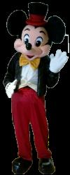 Mundo Castillo y Mickey